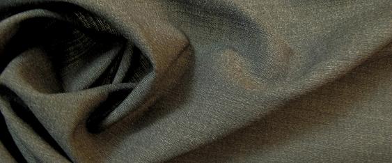 Schurwolle - anthrazit