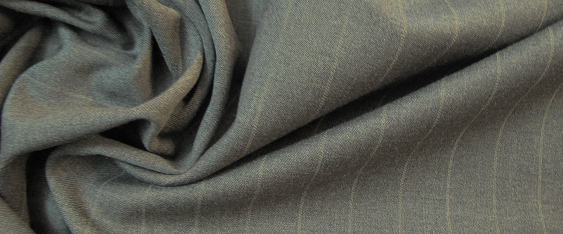 Kostümqualität - Nadelstreifen