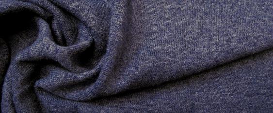 Jersey - blau