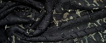 Wollspitze - schwarz