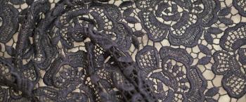 Spachtelspitze - nachtblau