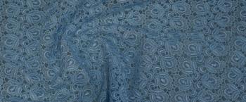 Spachtelspitze - hellblau