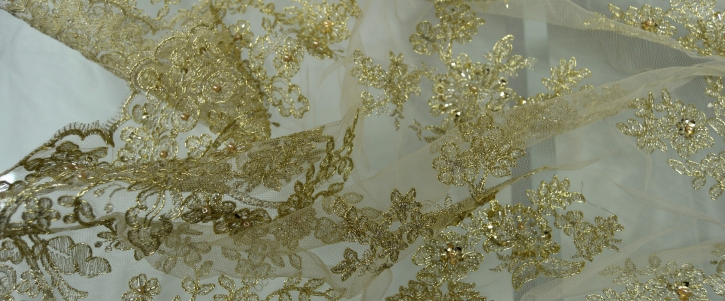 Gimpenspitze - gold