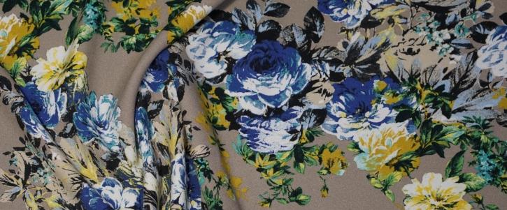 Blumarine - floraler Print