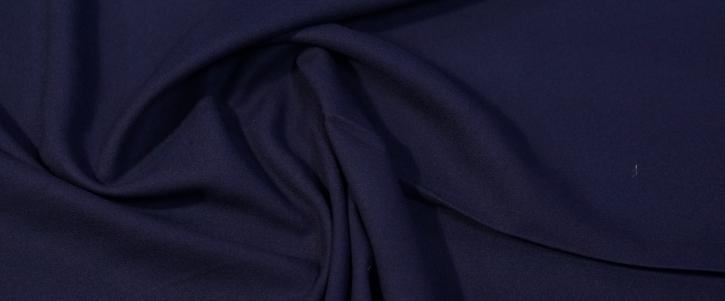 Viskose - nachtblau