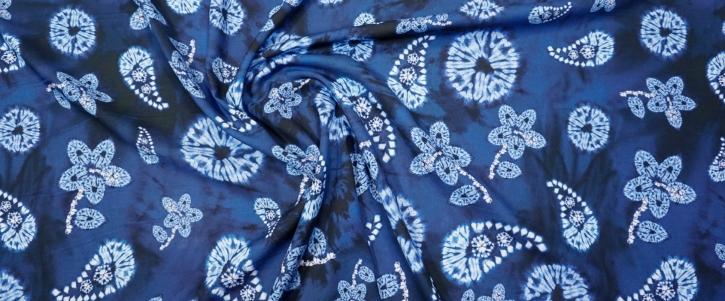 Viskose - Batik