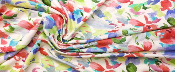 Jersey - Pastellmalerei