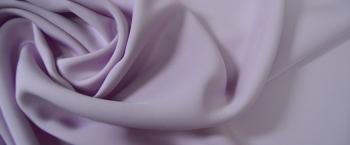 Viskose in Stretchqualität - flieder