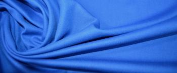 Viskose-Crêpe - königsblau