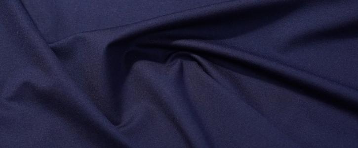 Jersey - dunkelblau