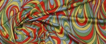 Jersey - multicolor