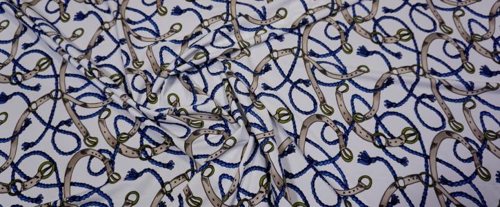 Slinky Jersey - Zaumzeug