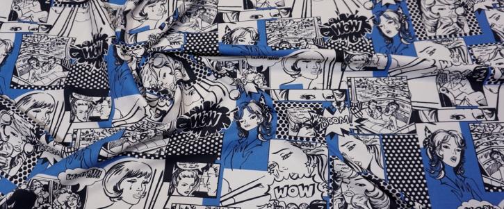 Dolce & Gabbana - Comic