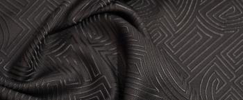 Viskose mit Schurwolle - graphit