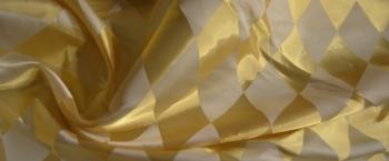 Metallfaden - gold