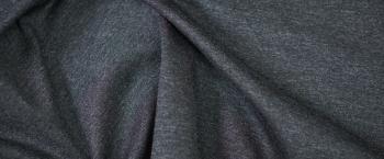 schwerer Jersey - graphit