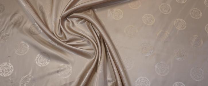 Versace - helles beige