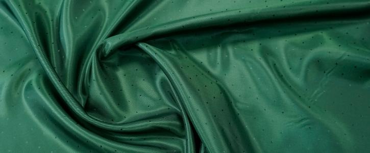 Viskosemix - grün gepunktet