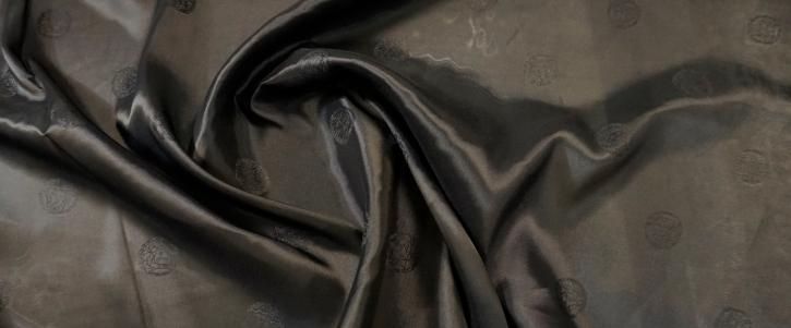 Viskosestretch - schwarz