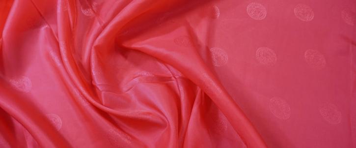 Viskosestretch - pink
