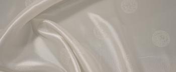 elastisches Versace-Futter - ecru