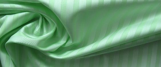Coupon Jacquard - lindgrün