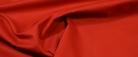 Baumwollstretch - rot