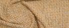 Baumwolle mit Seide - dünner Boucle