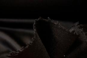 Kaschmir - glänzendes schwarz