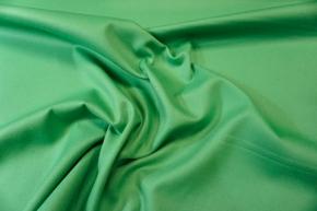 Kaschmir Double Face - grasgrün