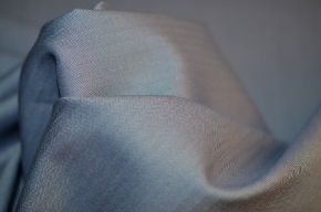 feine Blusen- und Hemdenqualität - Fischgrat
