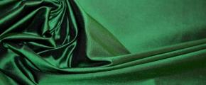 Dupion - smaragdgrün