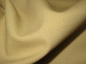 Schurwolle - beige, Stretch