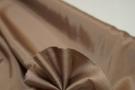 Rest Seidenpongee - puder mauve