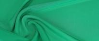 Seide - smaragdgrün