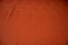 Jacquard - rostorange