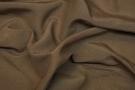 Kostümseide - dunkelbraun
