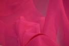 Chiffon - fuchsia