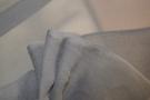 Chiffon - steingrau