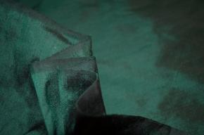 Dupion - tannengrün
