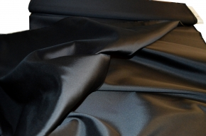 Köperware - schwarz