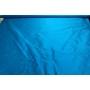 Dupionseide - himmelblau
