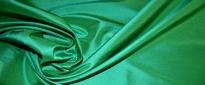 Rest Wildseide - gelbgrün