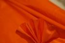 Dupion - orange