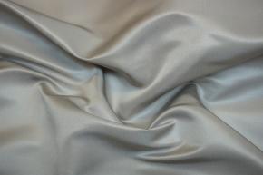 Seidentaft - silber