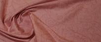 Dupion - rosa mit Muster