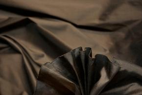 Seidendupion - dunkelbraun