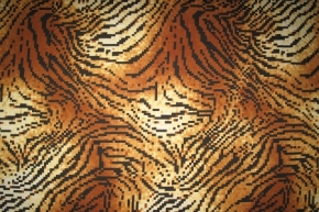 Baumwolle - animal print