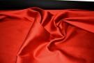 Radzimir-Taft - rot und schwarz