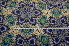 Seidenstretch - Kaleidoskop